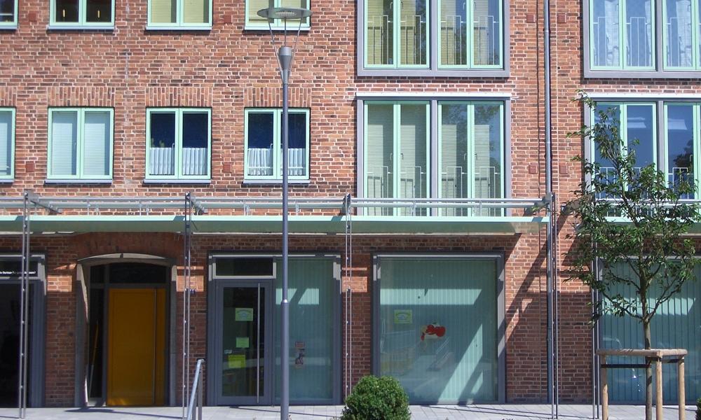 wohnungsbau-kantplatz-nord-03-ansicht-BSP-Architekten-Kiel