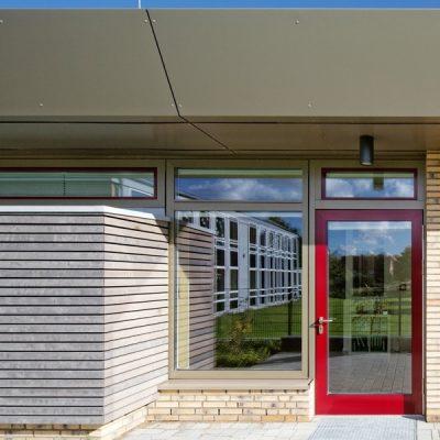 KITA Timm-Krüger-Schule Projensdorf, bsp-Architekten