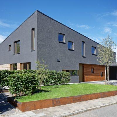 Haus Hellwig, bsp-architekten Kiel